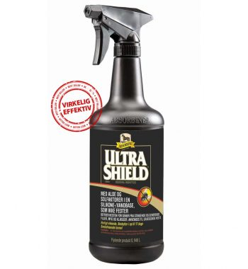 Absorbine Ultra Shield insektspray