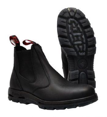 redback støvler USBBK