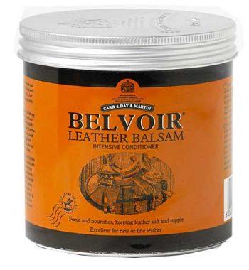 Belvior Leather Balsam