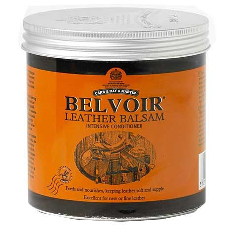 Belvior Leather Balsam