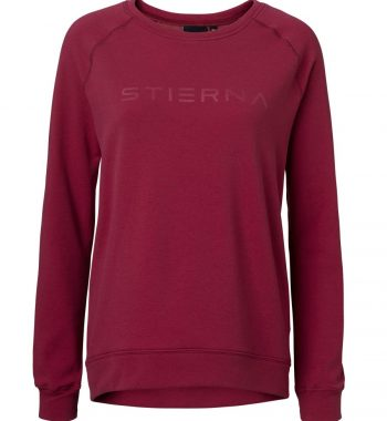 Stierna Aura Crew Fleece
