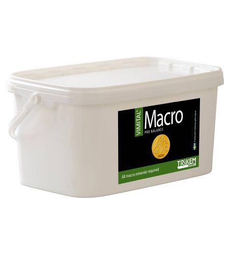Macro Pro Balance