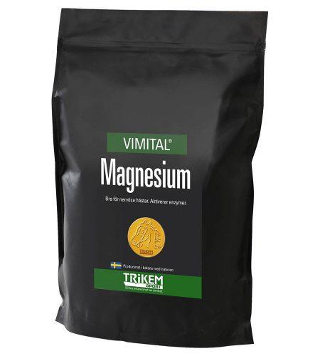 Magnesium - vimital