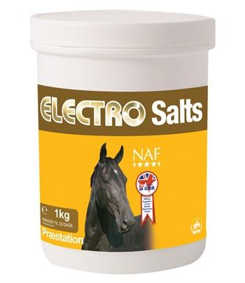 Electro Salts fra NAF