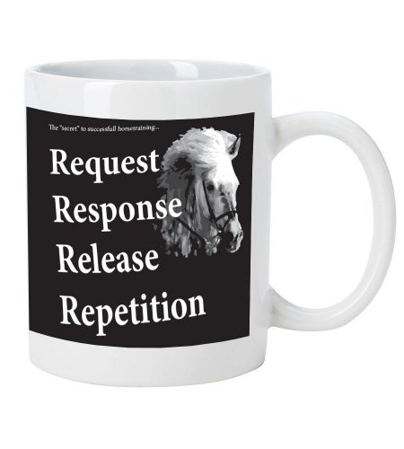 Krus - Request - Response - Release - Repetition