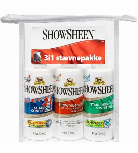 Absorbine Showsheen 3i1