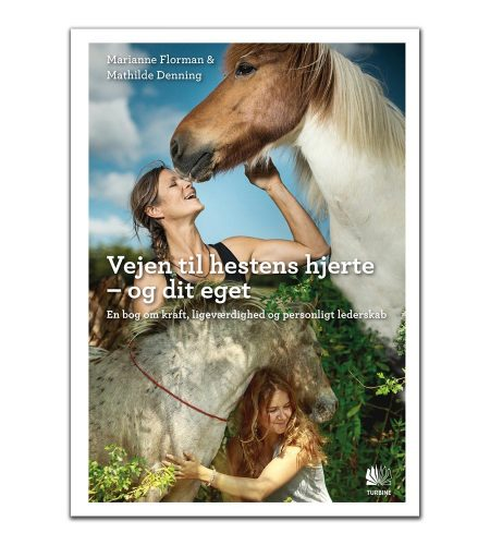 Vejen til hestens hjerte