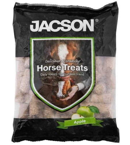 Hestebolcher med æble 1 kg