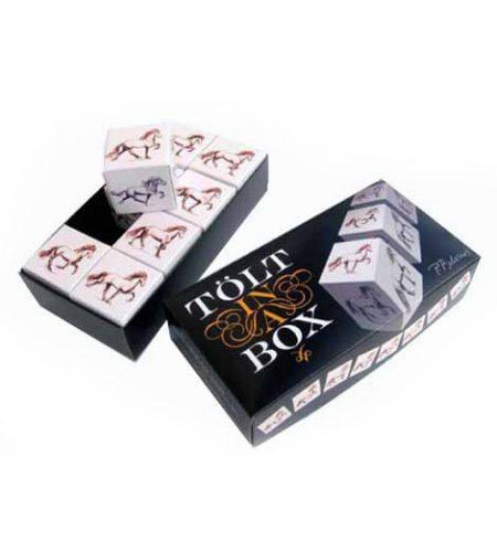 Tölt in a Box