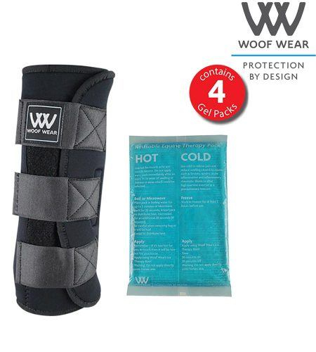 WW Ice Therapy Boots