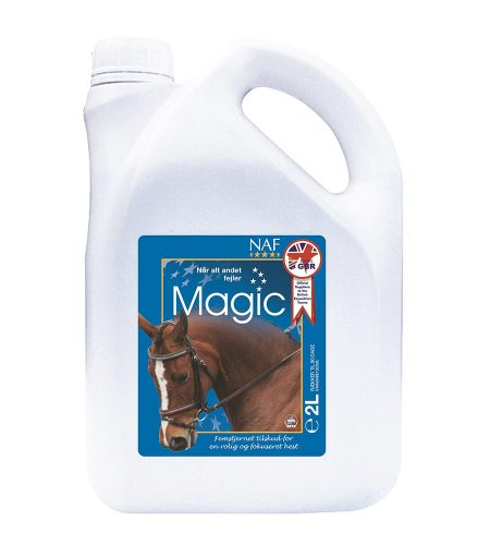 NAF Magic liquid