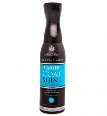 Equimist Coat Shine