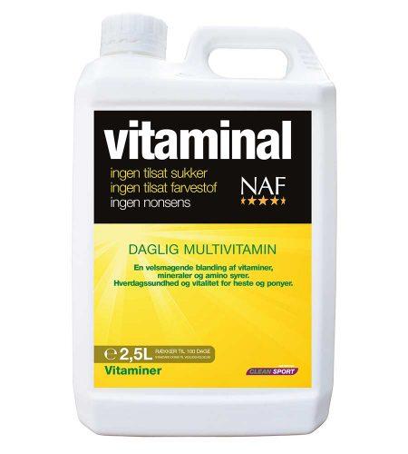 NAF Vitaminal