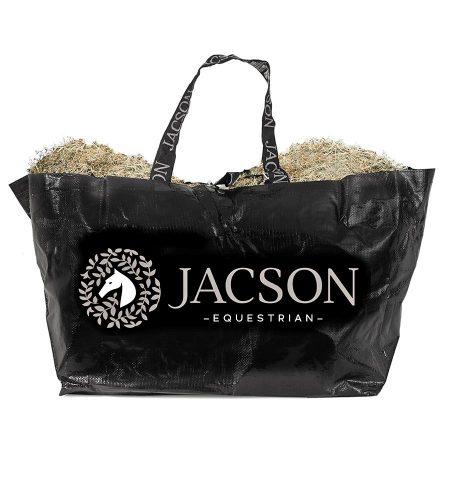 høpose fra Jacson